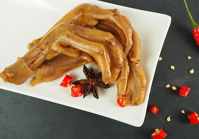 鸭掌有哪些营养价值和危害,卤鸭掌怎么做好吃?